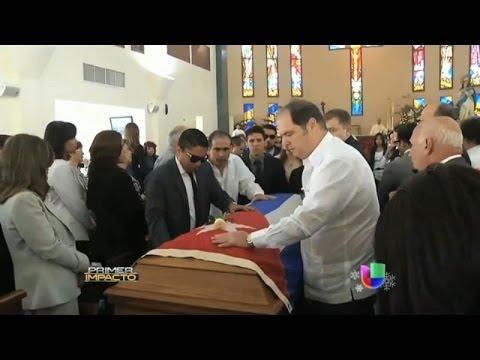 Detalles del asesinato de un presentador de televisión en República Dominicana - Primer Impacto