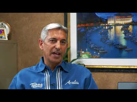 Meet Jim   Executive Profiles   Tahoe Pontoons