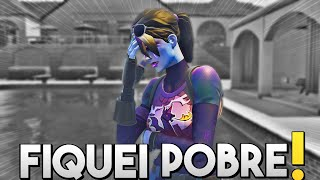 I SPENT + 500 REAIS EN PIELES DE CHRISTMAS! BATALLA FORTNITE ROYALE-THE LIVIA