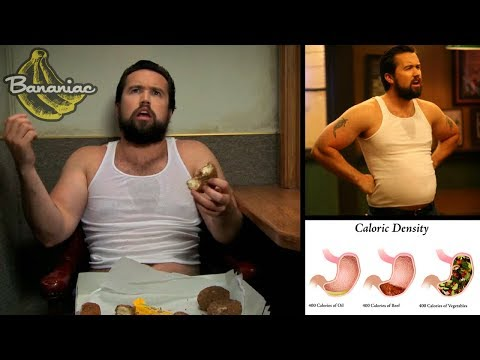 Caloric Density: The Key to Weight Loss (Or Weight Gain)