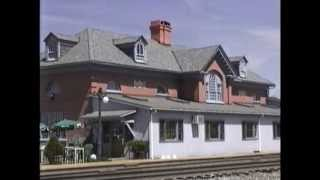 Northumberland PA NCRY Station (May 23 1997)