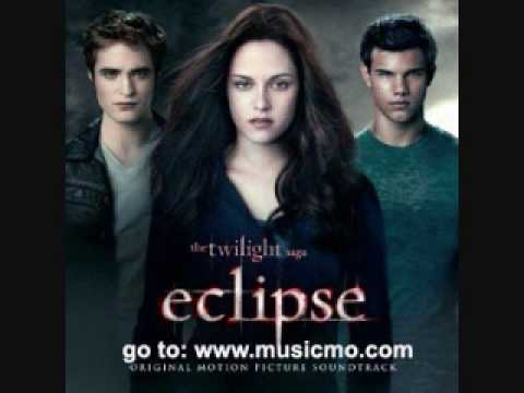 Twilight Eclipse Soundtracks