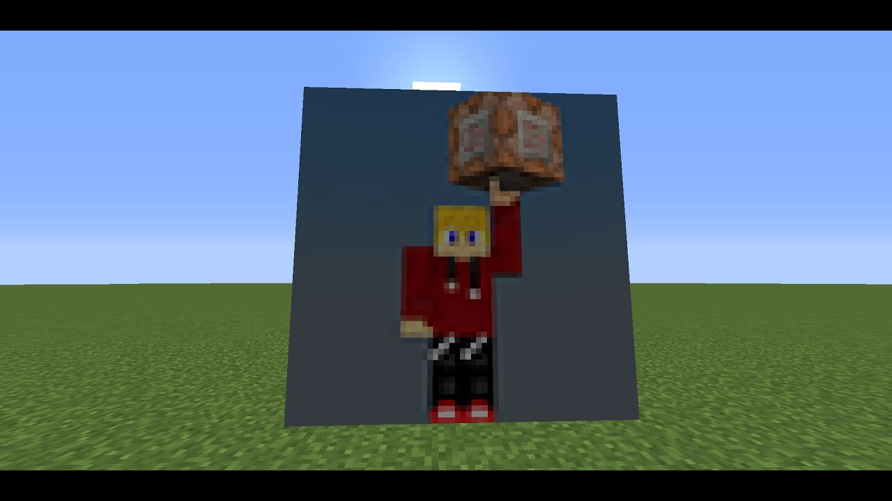 Custom Paintings Minecraft 1.8 - YouTube