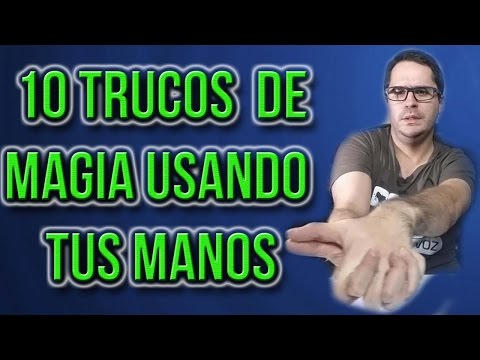 Vídeo Curso de ilusionismo