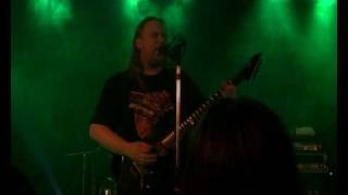 Gallows End - Nemesis Divine - Ultimate Metal 2010.avi