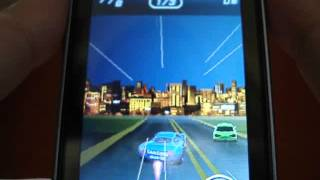 [J2ME] Asphalt 6: Adrenaline - WCG Edition -- Gameplay