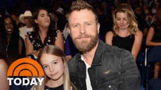 Dierks Bentley: After Hoda Held My Hand, 'I Hope I Can Play Guitar!' | TODAY