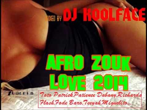 AFRO ZOUK MIX 2014 by DJ KOOLFACE