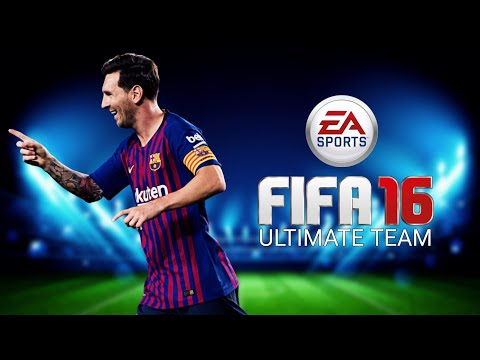 FIFA 16 Mobile Android 400 MB Parts Best Graphics