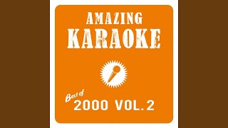 You're My Mate (Karaoke Version) (Originally Performed By Right Said Fred)