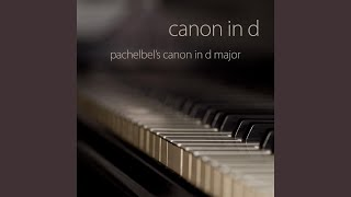 Gambar cover Canon In D (Piano and Violin Duet)