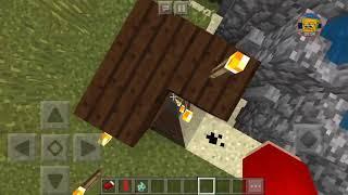 Minecraft LOGIC!! XD