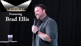 Brad Ellis | Laugh KC