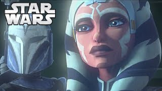 CLONE WARS IS OFFICIALLY BACK!!!! HOW TO WATCH - STAR WARS EXPLAINED