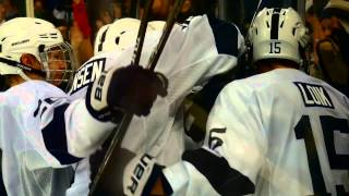 The 2014-15 Penn State Hockey Story: Episode 5