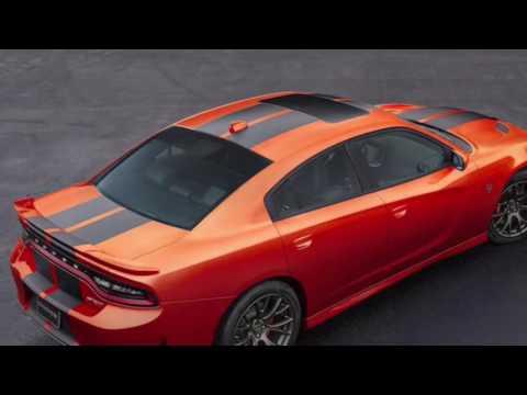 Dodge Super car