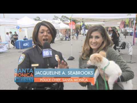 Santa Monica Weekly Episode 6 7/20/15