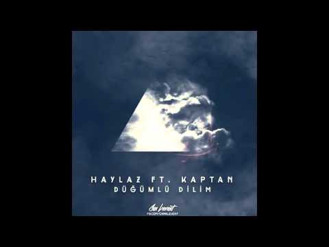 Haylaz ft. Kaptan - Düğümlü Dilim ( Official Audio )