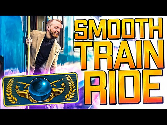 n0thing to Global Ep. 26 - SMOOTH TRAIN RIDE