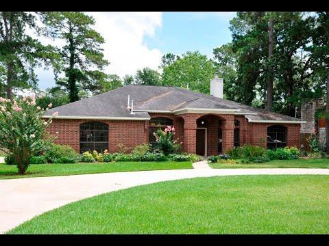 Property for sale - 14918 Long Oak Dr, Houston, TX 77070