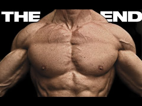 """Chest Workout """"Finisher"""" (BEST PEC PUMP EVER!!)"""