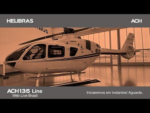 ACH135 Line Web Live Brasil - 23/06/2021