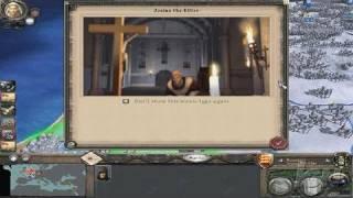 Medieval II: Total War PC Games Gameplay - Josias the Killer
