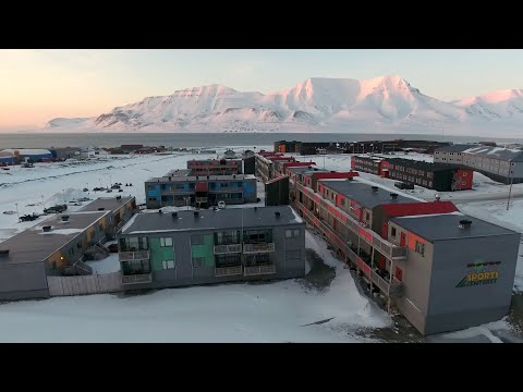 The Northernmost Town