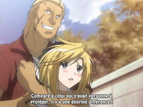 Asu No Yoichi 08 vostfr