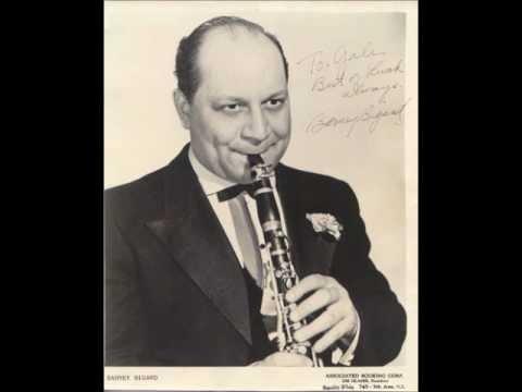 Duke Ellington - Clarinet Lament