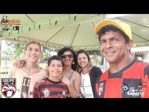 Resenha grupo sou  10 2020 em Abadia de Goiás /05/01/2020