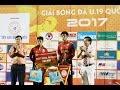 Sơn Falcon Channel - Trận chung kết giải U.19 quốc tế 2017