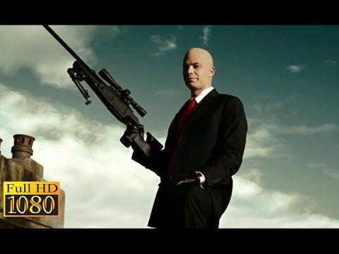 Hitman (2007) - Ending Scene (1080p) FULL HD