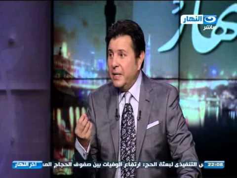 اخر النهار - لقاء متميز مع امير الغناء العربي الفنان / ه�...