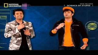 New Season Science OF Stupid Hindi HD
