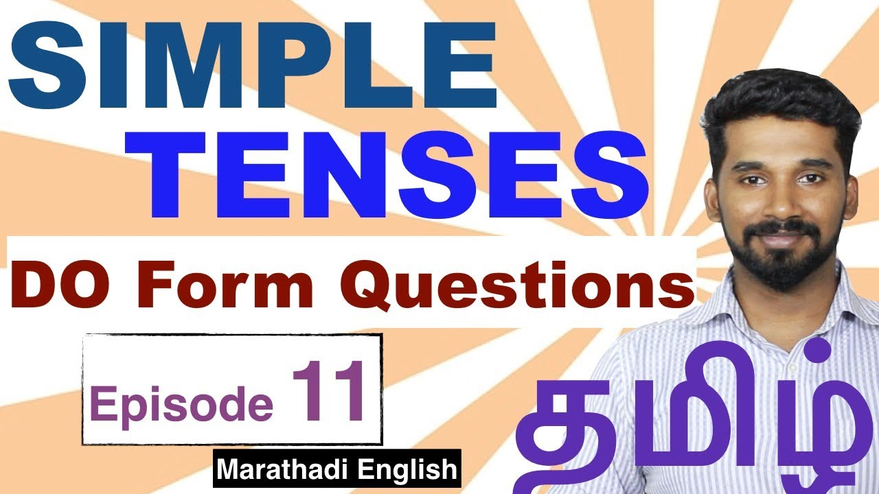 tamil grammar in easy english Tamil grammar in easy english  topics: past tense,  buying heroin has become far too easy in big cities page 26-27: assignment a(2) line 1, 5, 7, 10 1) you should not.