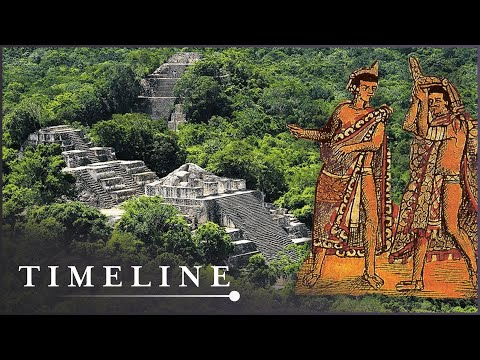 Quest For The Lost City (Mayan History Documentary) | Timeli