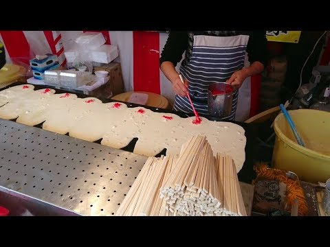 Japanese Street Food 😜 Delicious Japanese Cuisine 😍 Best Street Food Japanese #4