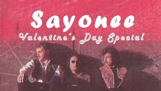 Junoon: Sayonee (Cover) | 2014 Valentines Day Special Dedication