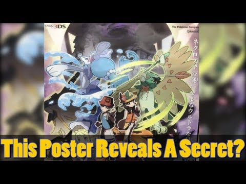 Pokem Ultra Sun And Mo Will Bring Back Cyrus and Gen 4?!