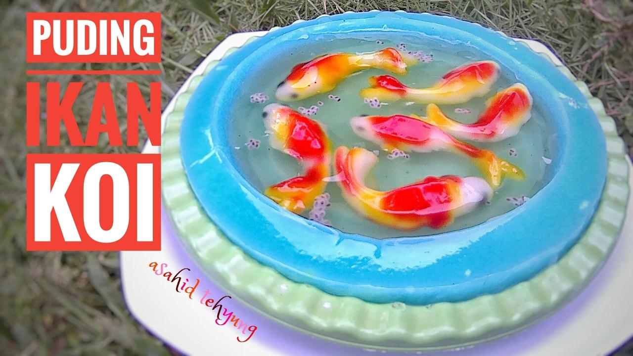 Unduh 90+ Gambar Cetakan Jelly Ikan Koi Terpopuler