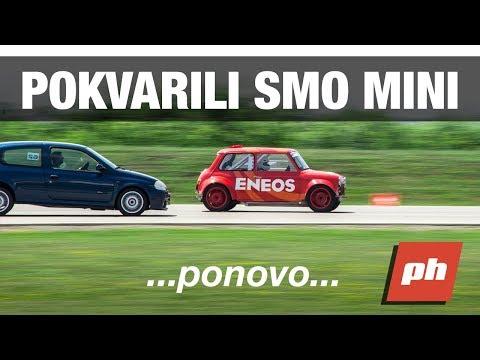 OTPAO TOČAK! - NAVAK TRACKDAY No.2 2018