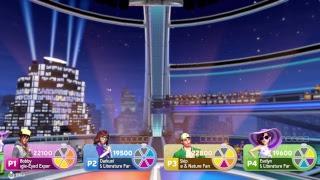 Trivial Pursuit Live! (Nintendo Switch)