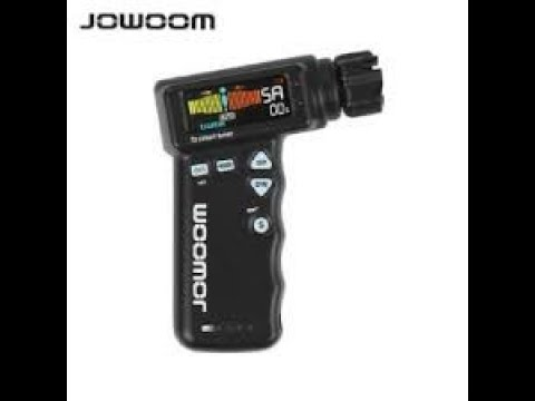 Jowoom T2 Smart tuner review