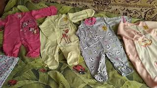 Мамочка в ожидании рождения ребенка наполняет гардероб трикотажными изделиями от ТМ
