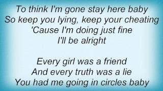 Blu Cantrell - U Must Be Crazy Lyrics_1