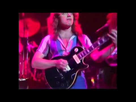 Saga 1981 - Humble Stance - Westfalenhalle Dortmund
