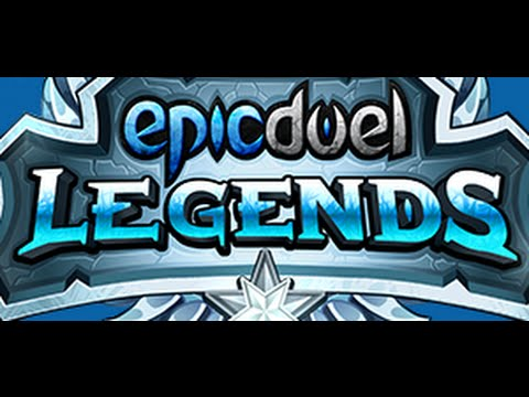{Epicduel} - [RPG-Forum] - [Advertisement! Join NOW!]