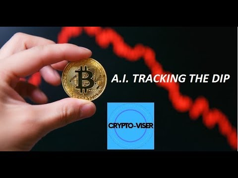 A.I. Tracking Bitcoin Drop, Points to Manipulation - Goldman Not Trading Crypto