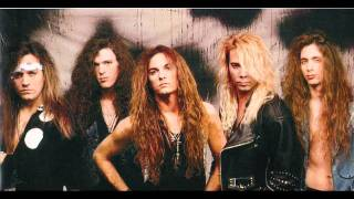 Lillian Axe  -  My Number